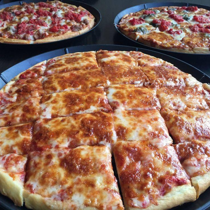 Best Pizza in Chicago #FWx
