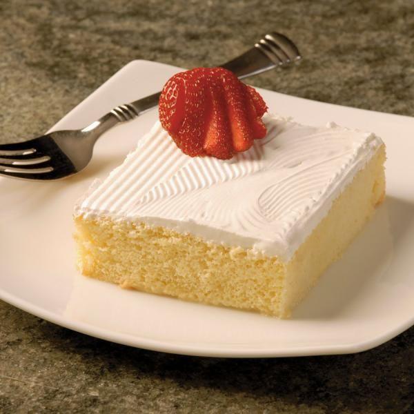 Cómo hacer un pastel de tres leches - 8 pasos - unComo