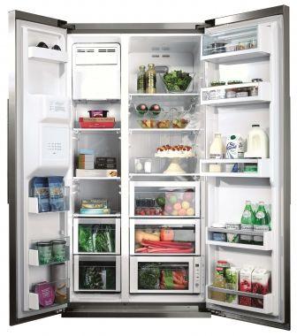 Meer dan 1000 ideeën over Amerikanischer Kühlschrank op