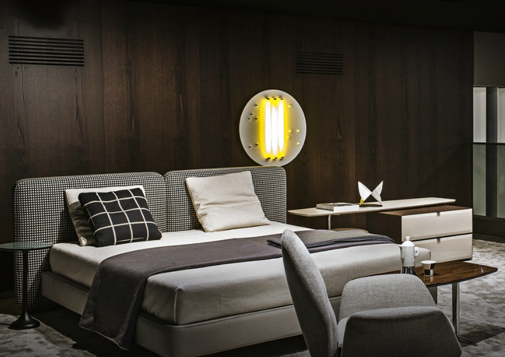 Best 33 Best Minotti Bedroom Images On Pinterest Bed 400 x 300