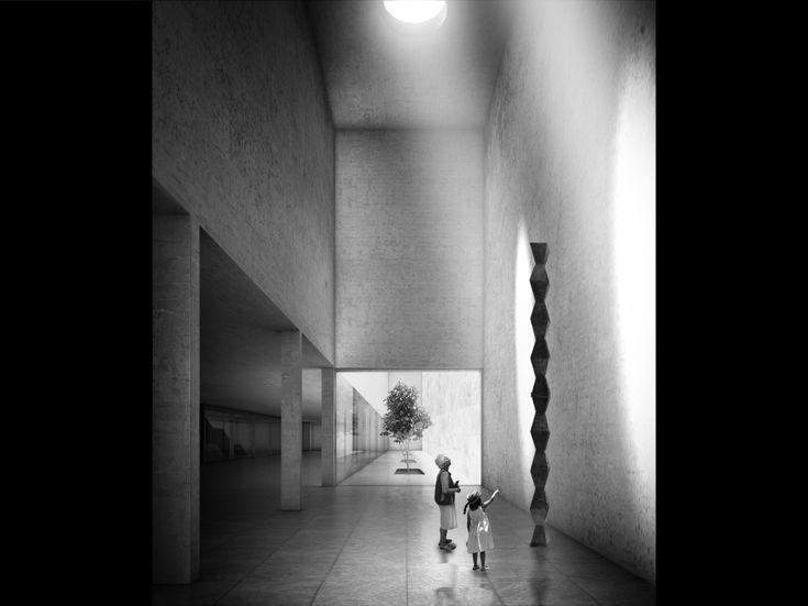 campo baeza . museo de arte mali . lima (3)