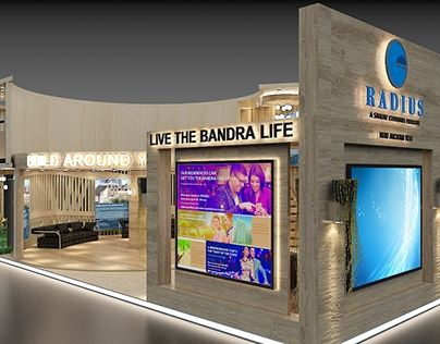 """Check out new work on my @Behance portfolio: """"Exhibition Booth Designing - proposed Idea"""" http://be.net/gallery/48063311/Exhibition-Booth-Designing-proposed-Idea"""