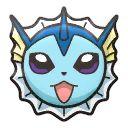 Vaporeon  Pokemon Shuffle Wikia  Fandom powered by Wikia