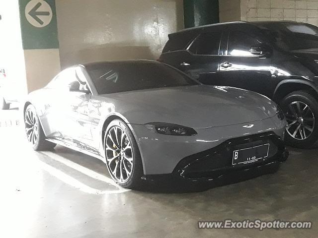 Pin By Max Serkiz On Cars In 2020 Aston Martin Vantage Aston Martin Aston Martin Dbs