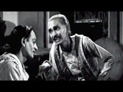 chittor v nagaiah movies