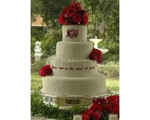 El pastel perfecto para tu boda Pastelería Maiper