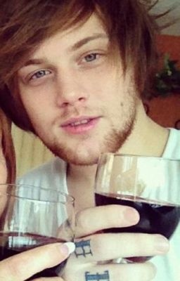 Danny Worsnop of Asking Alexandria