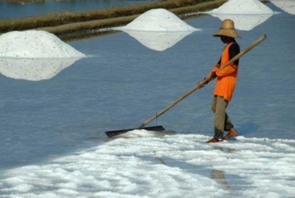 Berapa juta ton kebutuhan garam Indonesia?