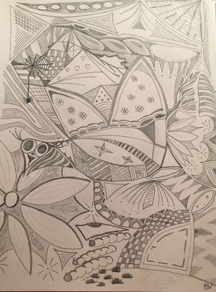 Krible krable