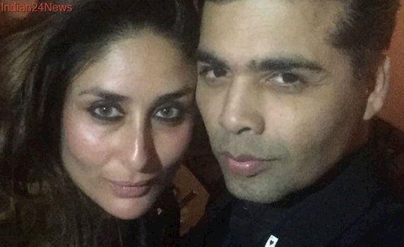 Is This Why Kareena Kapoor Khan Skipped Karan Johar's Birthday Bash?