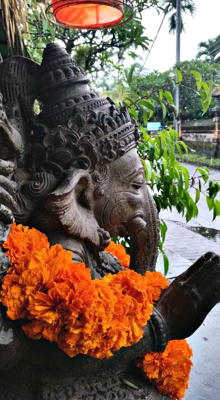 Ubud é o lugar para se estar conectado com o lado espiritual da ilha de Bali. Belíssimos Templos cercados de verdes plantações de arroz criam um clima muito especial. Diferente de todo o resto da ilha mais famosa da Indonésia