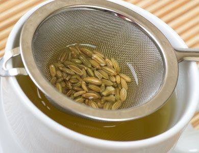 Eat Yourself Skinny with Fennel Tea in Your Diet - Squash morning hunger pangs by drinking fennel tea before bed. Fennel is known for its cleansing, clarifying flavor that helps reset taste buds and reduce cravings. It also boosts digestion, facilitating the absorption of nutrients, and reducing fat storage in the body. You can find fennel tea at health food stores or online.