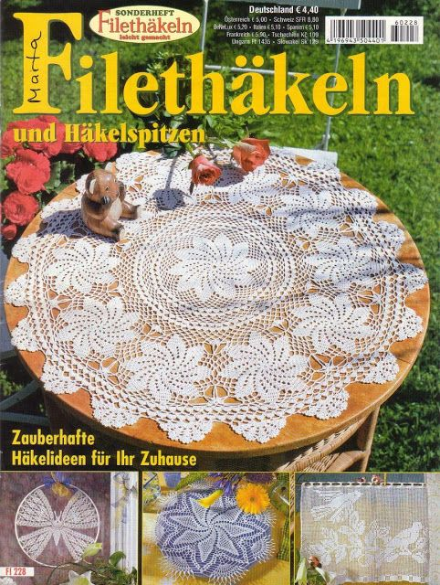 FiletHakeln FI 228 - Aypelia - Picasa Web Albums