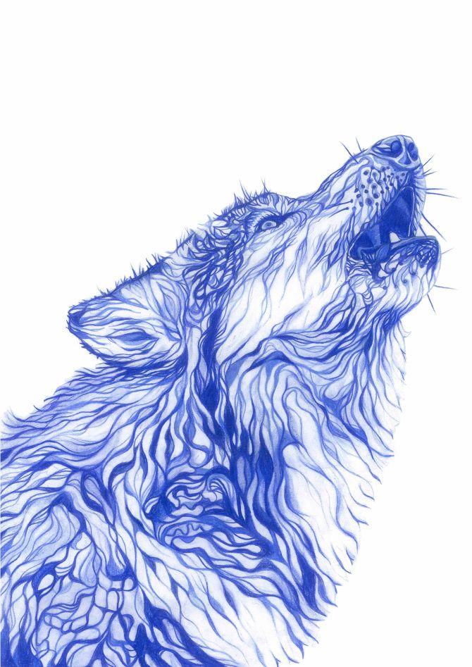 Wolf - Claudine O'Sullivan
