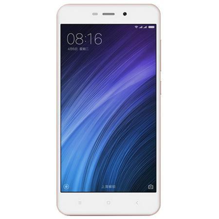 Xiaomi Redmi 4A 4G 16 Гб Золотой  — 9990 руб. —  Новый аппарат Redmi 4A — это сочетание яркого 5-дюймового дисплея и производительного аккумулятора на 3120 мАч, заточенных в тонком металлическом корпусе с матовым покрытием. Телефон привлекает своей приятной на ощупь бесшовной металлической текстурой, скругленными углами и легкостью (всего 131,5 грамм). Высокое быстродействие обеспечат 64-разрядный процессор Qualcomm Snapdragon 425 и ОС MIUI 8. Запускайте «офисные» программы, смотрите больше…