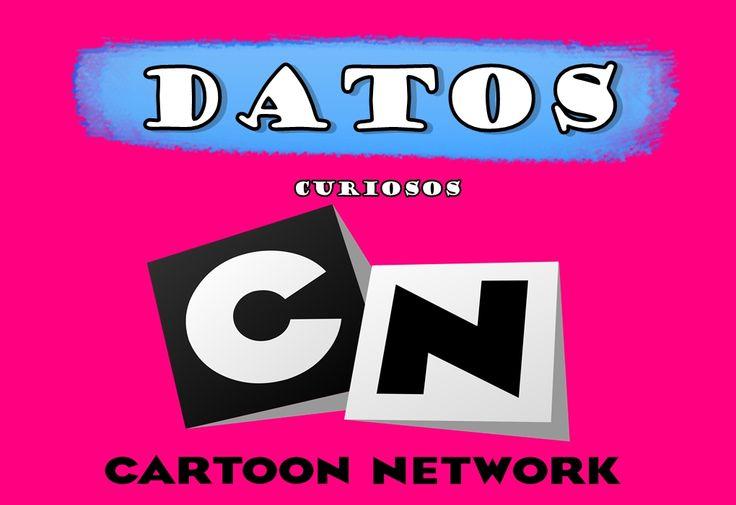 Curiosidades de Cartoon Network