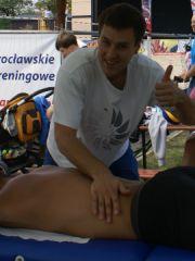 #fizjoterapeuta #Wrocław Poznajcie nasz team - fizjoterapeuta Bartek Nowacki ;) http://pankregoslup.pl/fizjoterapeuta-wroclaw