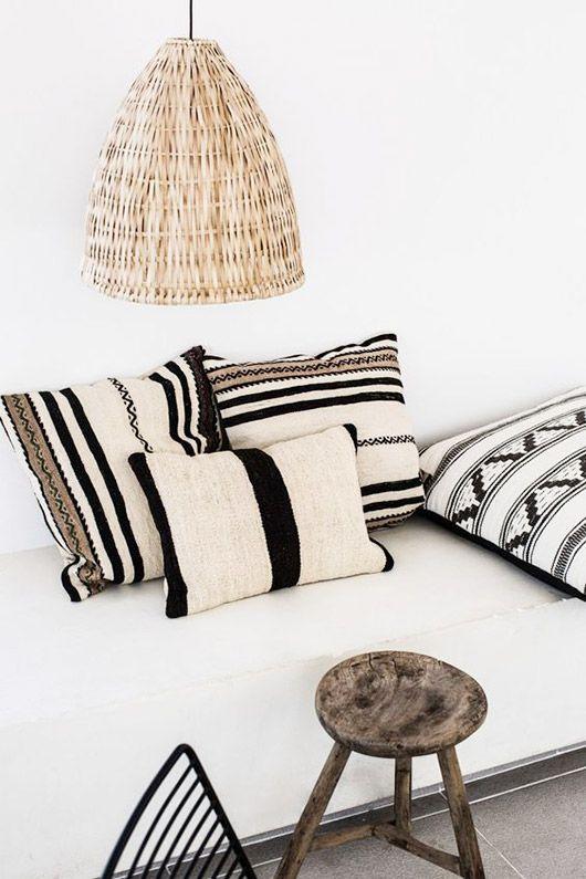 modern moroccan: get the look.