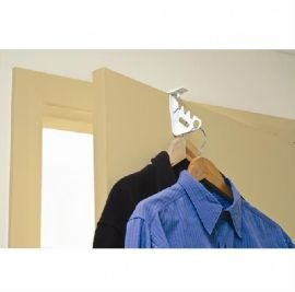 Adjustable Hangers, go absolutely anywhere - SET OF 3 MULTI HANGERS - Magnamail