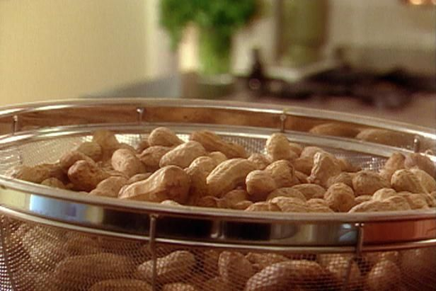 Get Boiled Peanuts Recipe from Food Network
