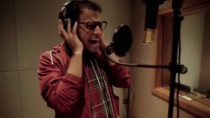"Fernando Anitelli - ""Dom Quixote"" (Espelho Retrovisor)"