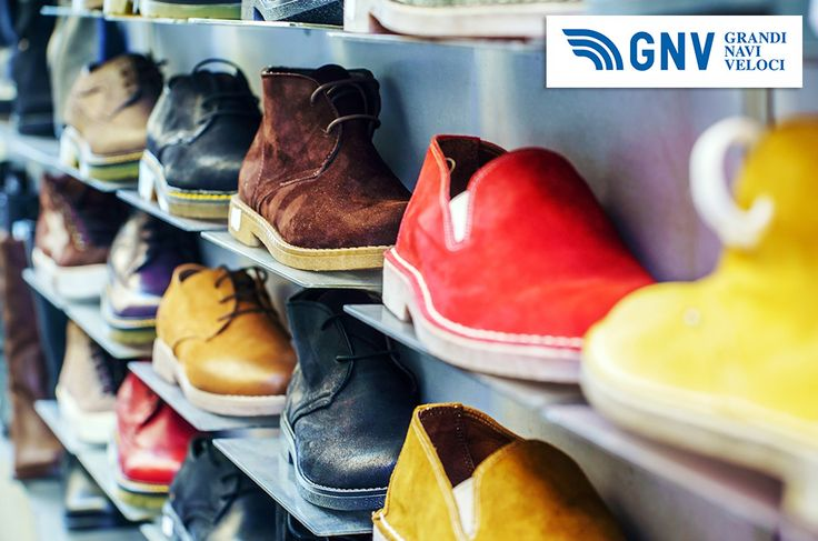 #Italian #shoes. Discover #GNV routes in our website:www.gnv.it/en/