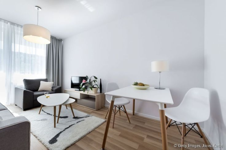 Quel meuble TV pour un style scandinave ?