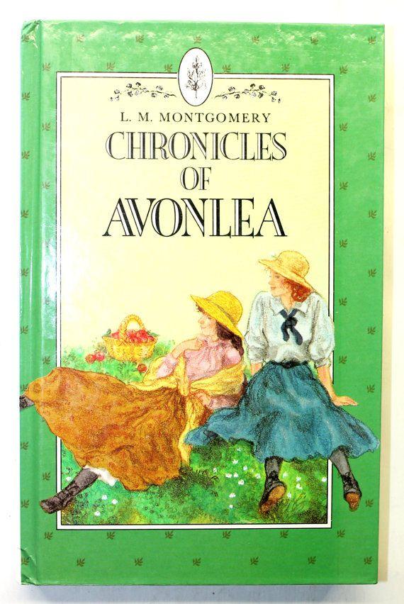 Хроники Авонлеи