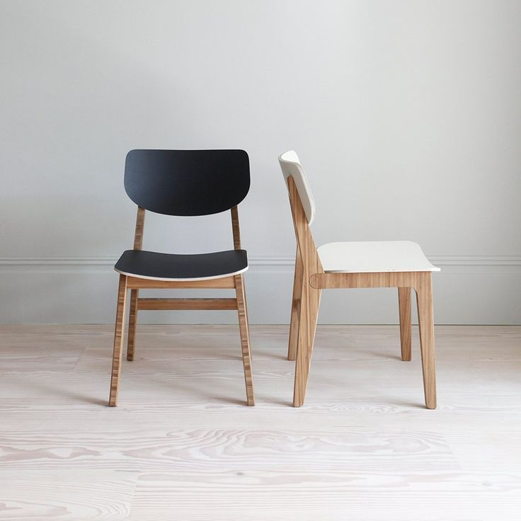 ByAlex Neighbourhood Chair http://www.cimmermann.uk/shop-by-brand/byalex.html