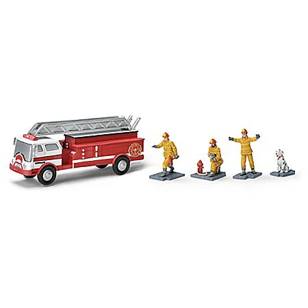 44 best Firefighter Collectibles images on Pinterest | Fire fighters ...