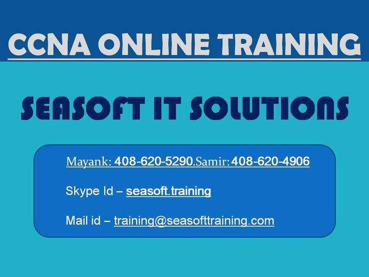 ccna-online-training