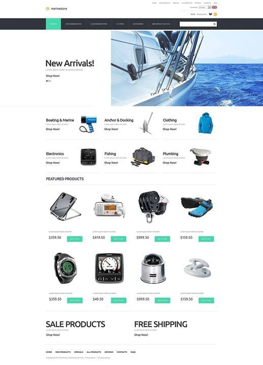 44 best ZenCart templates images on Pinterest Website template - delivery ticket template