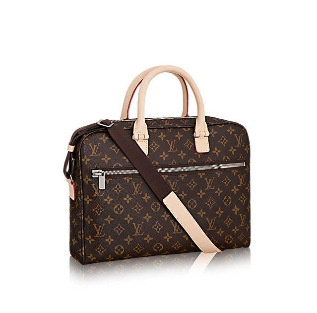Louis Vuitton Horizon Briefcase