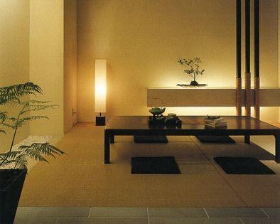 積水ハウス「モダン 和室 琉球畳」