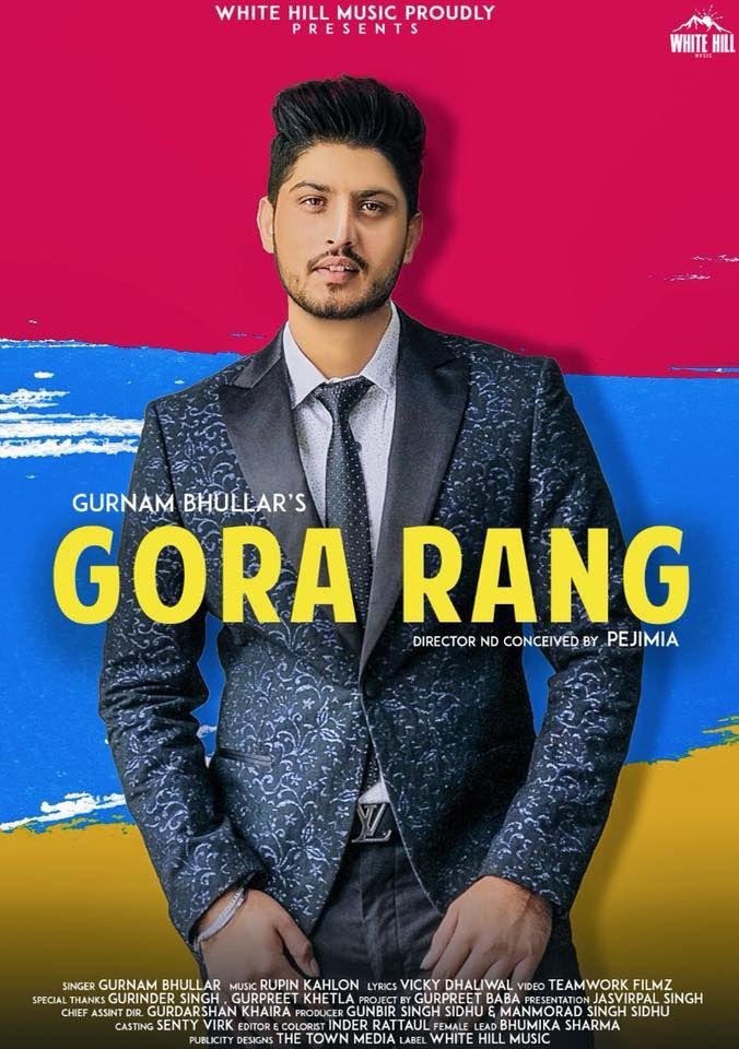 Teamworkfimz Gurnambhullar Gorarang Newpunjabisong Punjabi