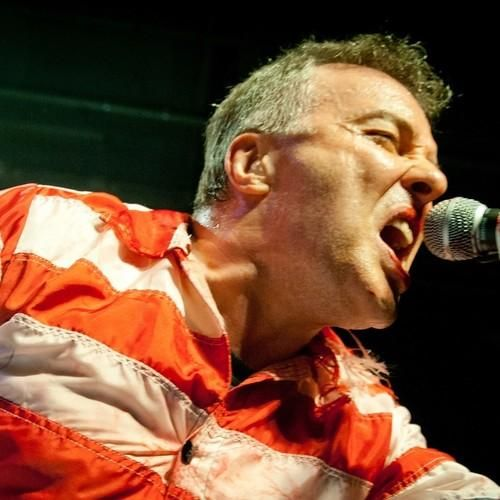 Jello Biafra Talks JonBenét Ramsey and H.R. Giger