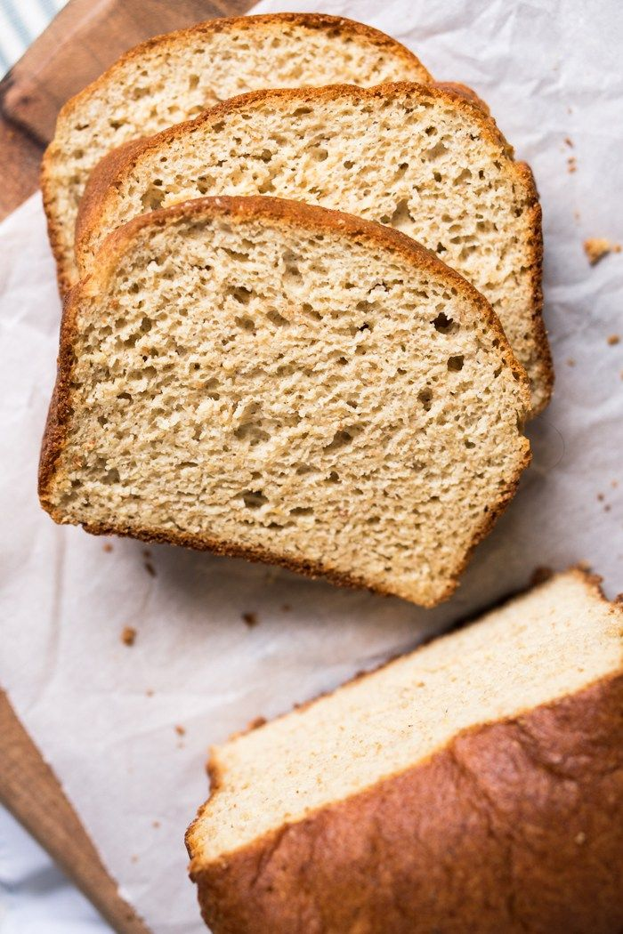 Not Eggy Gluten Free Paleo Keto Bread Keto Lowcarb Paleo