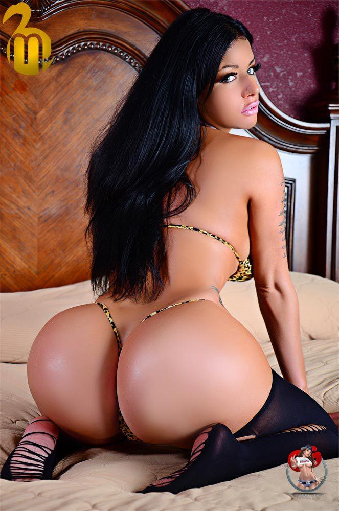big booty ebony nicki minaj porn - Bubble Butt Pics at Young Big Ass