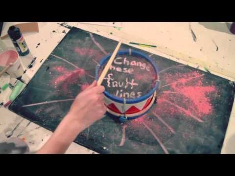 Matchbox Twenty - Our Song (Official Lyric Video)
