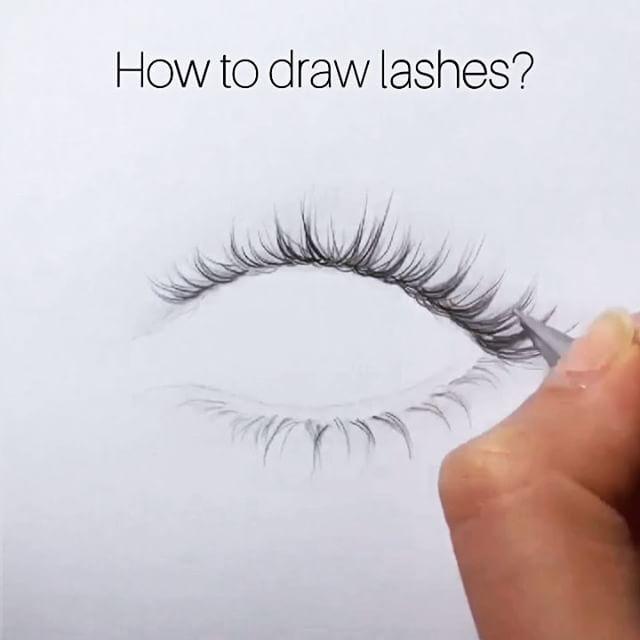 Lernen Sie, Porträts in 10 Schritten mit Bleistif…