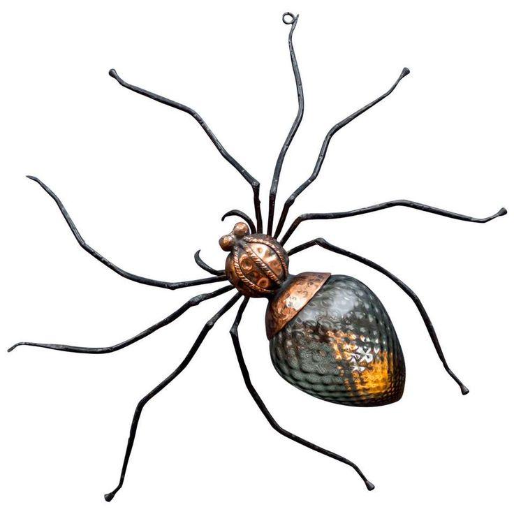 Italian Spider Lamp 1