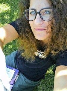 new, nerd FIRMOO glasses!