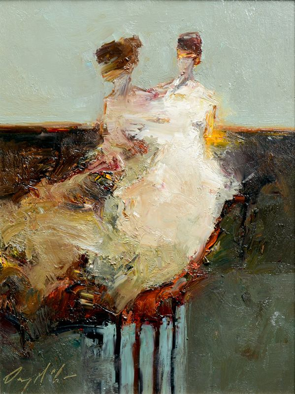 Figurative Painting Images
