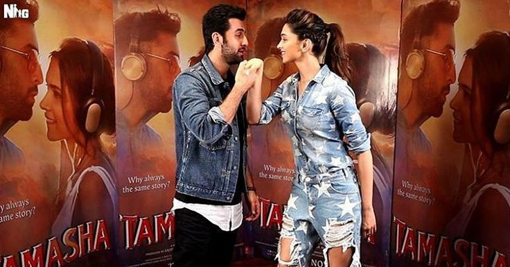 Do you have the Palang Tod chemistry that #RanbirKapoor & Deepika Padukone are looking for?