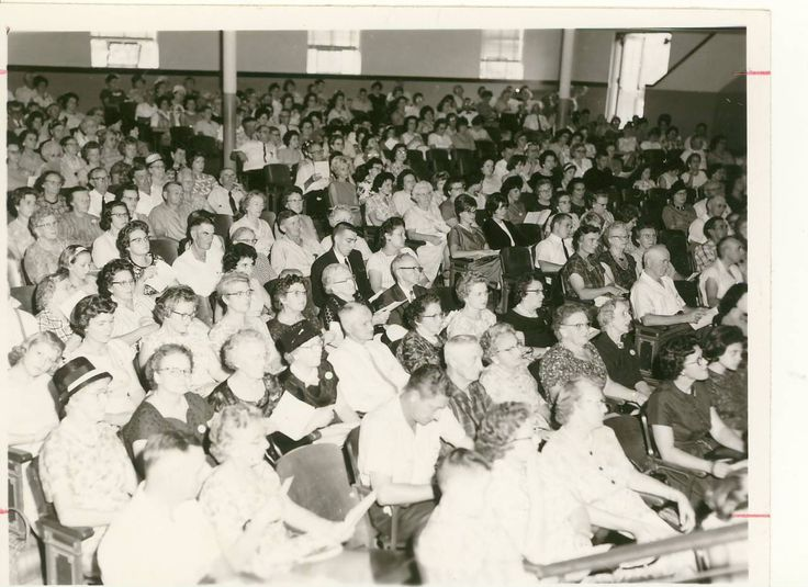 Duck River Electric Annual Meeting 1964