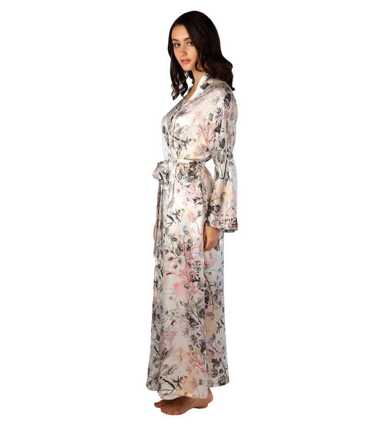 Juliet Long Robe