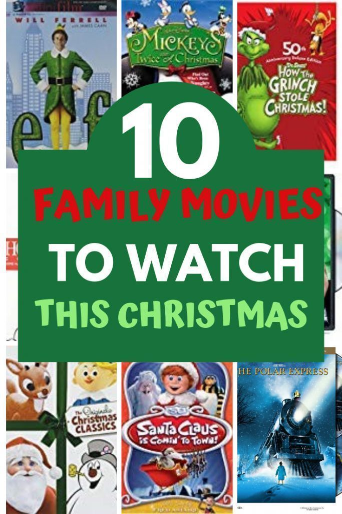10 Family Movies To Watch This Christmas Find Out Which Christmas Classics You Should Classic Christmas Movies Best Family Christmas Movies Classic Christmas