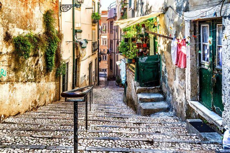 Лиссабон © Antonio Vidigal   Источник: http://www.adme.ru/svoboda-puteshestviya/hochu-v-portugaliyu-1216660/ © AdMe.ru