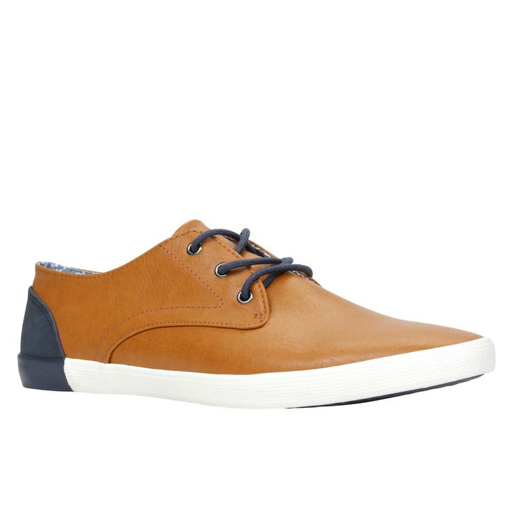 Men's Summer Shoes: 20 Styles That Are Work Appropriate (PHOTOS) - Casual lace-up, Aldo