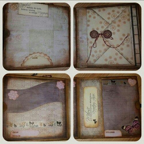 Album z kopert ( envelopes ) 4